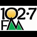 102.7 FM