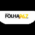Rádio Folha FM (Recife)