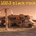 SomaFM: Black Rock FM