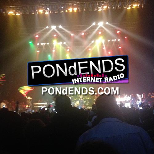 PONdENDS COM iRADIO | Free Internet Radio | TuneIn