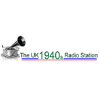 The UK 1940s Radio Station