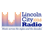 Lincoln City Radio