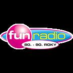 Fun Radio 80 - 90 Roky