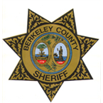 Berkeley County Sheriff