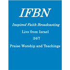 Inspired Faith Broadcasting Network