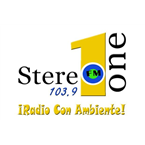 Stereo One 103.9 FM