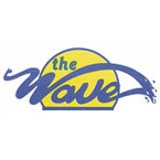 93.7 The Wave St. Lucia - The Wave FM Logo
