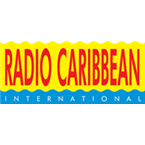 101.1 Radio Caribbean International Logo