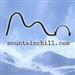 Mountain Chill 95.5 FM (KRKQ)