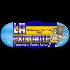 LA EXCITANTE caracolesradiomusic Logo