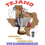 Tejano Merchandise Radio