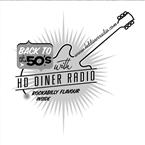 HD DINER RADIO