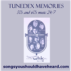 Tunedex Memories