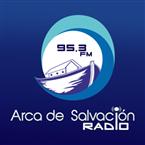 Predicador Invitado on 95.3 Arca de Salvacion Radio Logo