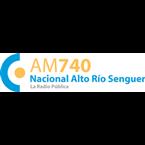 Radio Nacional (Alto Río Senguer)