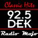 Radio Mojo - Classic Hits 92.5 DEK