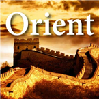 Calm Radio - Orient
