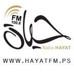 Hayat FM 100.8