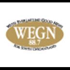 WEGN - 88.7 FM