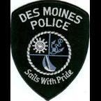 Des Moines County Public Safety