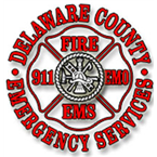 Delaware County 911