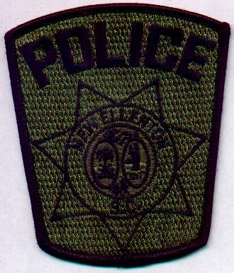 Raleigh County Police, Bradley Fire, and WV State Police