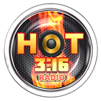 Hot 3:16 Radio (West Coast Fiya Radio)