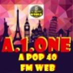 A Pop 40 FM