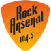 Rock Arsenal - 104.5 FM