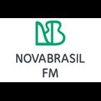 Rádio Nova Brasil FM (Brasília)
