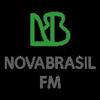 Rádio Nova Brasil FM (Salvador)
