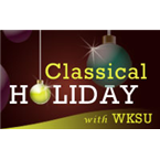 WKSU Classical Holiday