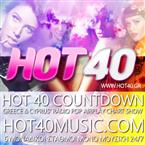 Hot 40 Music - Lounge