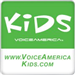 VoiceAmerica Kids