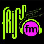 Friss FM Sepsiszentgyörgy
