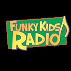 Funky Kids Radio (KiDz HuB) Logo