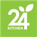 24 Kitchen Radio