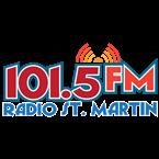Radio Saint Martin 101.5FM