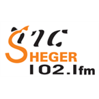 Sheger FM 102.1 Live Stream