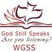 WGSS - 89.3 FM