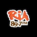 Ria FM - 89.7 FM