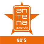 Antena Zagreb 90s Channel