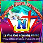 Estereo Nueva Jerusalem