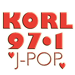 J-Pop 97.1 (KORL-HD4) - 101.1 FM