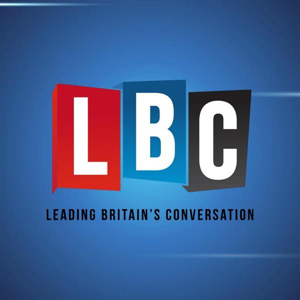LBC London, 97 3 FM, London, UK | Free Internet Radio | TuneIn