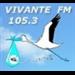 Vivante FM - 105.3 FM