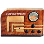 Radio Time Machine!