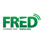 FRED Film Radio CH1 English