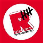 Radio Hamburg Sands