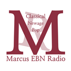 Marcus ebnRadio
